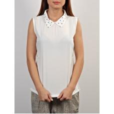 Ezekiel PENNY BONE dámská košile krátký rukáv - XS