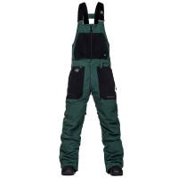Horsefeathers GROOVER SYCAMORE pánské softshellové lyžařské kalhoty - S