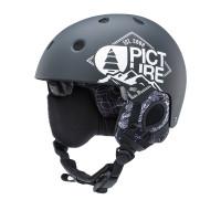 Picture Symbol 2.0 black přilba na snowboard - XS