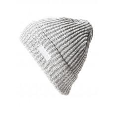RVCA FROST GREY pánská zimní čepice