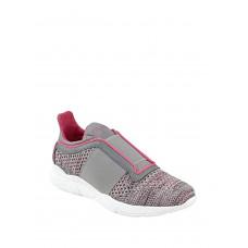 GUESS tenisky Veera sneakers šedé vel. 37