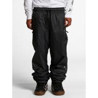 Volcom Slashlapper black zateplené kalhoty pánské - M