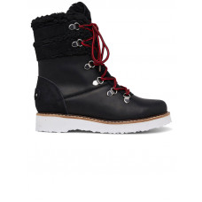 Roxy BRANDI black dámské boty na zimu - 40EUR