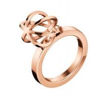 Prsten Calvin Klein Show KJ4XPR1002 Velikost prstenu: 57