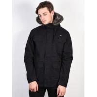 Globe Goodstock Thermal Pa black zimní bunda pánská - S