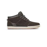 Etnies Jefferson MTW BROWN/TAN/ORANGE pánské boty na zimu - 45EUR