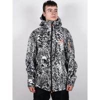 Burton AK GORE CYCLIC BLOTTO zimní bunda pánská - XL