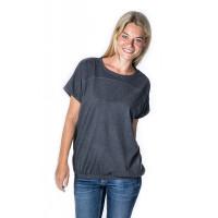 Alife and Kickin DINI MOONLESS dámské tričko s krátkým rukávem - XL