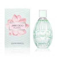Jimmy Choo Floral toaletní voda Pro ženy 90ml