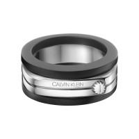 Prsten Calvin Klein Mighty KJ8AMR2001 Velikost prstenu: 64