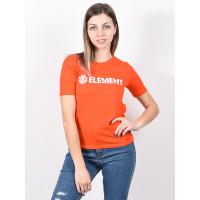 Element LOGO GRENADINE dámské tričko s krátkým rukávem - XS