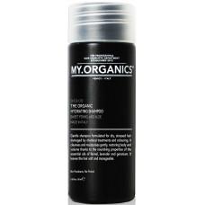 MY.ORGANICS The Organic Hydrating Shampoo Sweet Fennel And Aloe 50ml