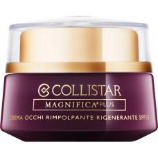 Collistar Magnifica Plus Replumping Regenerating Eye Cream SPF15 15ml