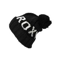 Roxy TONIC TRUE BLACK dámská zimní čepice